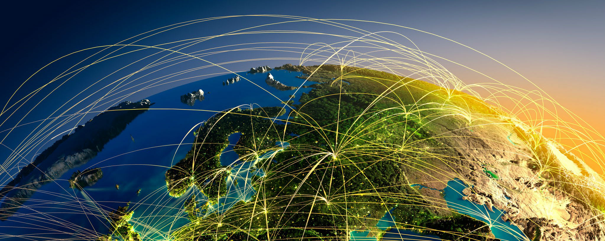 How Does Globalization Affect an Organization's Business Approach?
