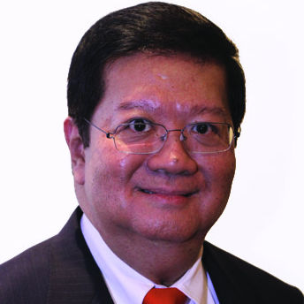 Tan Sri Michael Yeoh E15 Initiative