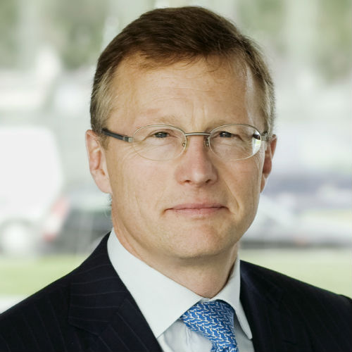Nils Smedegaard Andersen - E15 Initiative (ICTSD, World Economic Forum) Steering Board