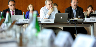 Second Task Force Workshop on Regulatory Coherence