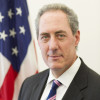 Michael Froman, Assistant to the President  and Dep. National Security Advisor for Int'l Economics, in his office at the EEOB, in Washington, May 1, 2013. (Official White House Photo by Lawrence Jackson)