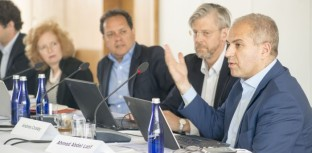 First Expert Group Workshop on the Digital Economy