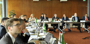 Second Expert Group Workshop on Extractive Industries