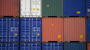 shipping, containers, transporation, trade