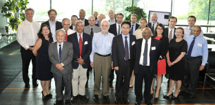 Second Task Force Workshop on Investment Policy
